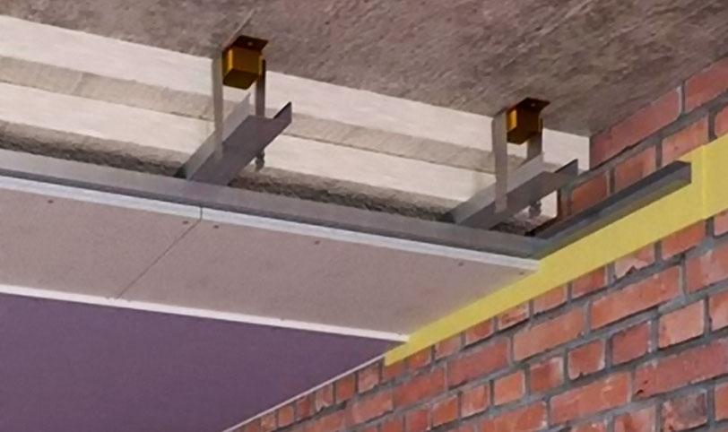 каркасная шумоизоляция квартиры современными материалами