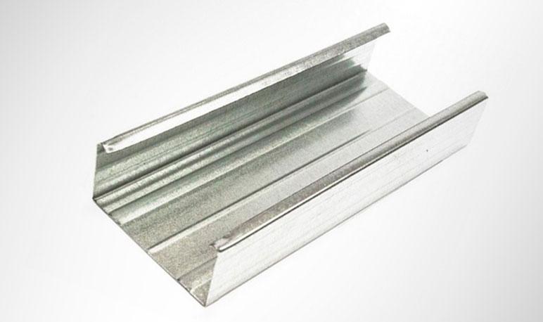 металлический профиль для каркаса шумоизоляции