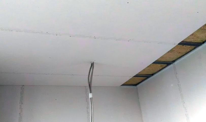 правильная шумоизоляция квартиры в монолитном доме